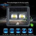 Lâmpada LED Holofote À Prova D' Água IP66 30 W 50 W 70 W 100 W 85-265 V Quente/Frio branco Iluminação LED Super Brilhante Holofotes Inundação Ao Ar Livre