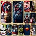 Super Hero Phone Cas...