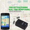 GF07 GSM GPRS Автомобильный GPS трекер локатор анти-потеря Запись устройство слежения Голосовое управление может GPS в реальном времени Запись слеж...