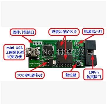 CC2530 Development Kit ZigBee Development Board Module Android Computer Communications Intelligent Home Furnishing IOT