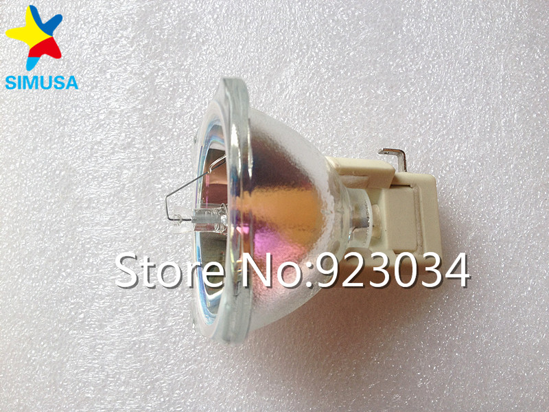 310-7578 725-10089 for DELL 2400MP Compatible bare lamp original projector bare lamp for 725 10089 310 7578 2400mp for dell 2400mp bulb projectors