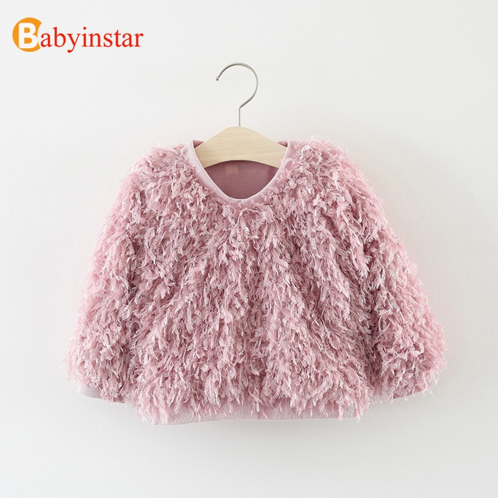 New Autumn Winter Toddler Girl Clothes Baby Girls Knitted Sweater Long Sleeve Tops Tassel Pullovers Sweaters Kids Girl Outfits sexy lace up christmas sweater v neck women sweaters and pullovers female long knitted sweater winter autumn pull femme hiver