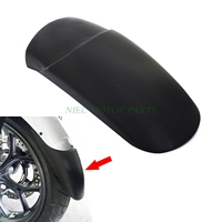 Motorcycle Front Fender Extension Extender For BMW S1000RR 2009 2016 S1000R 2013 2014 2015 2016
