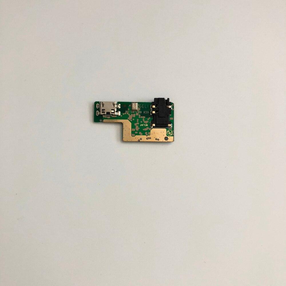 Cargador usado de la carga del enchufe del USB para HOMTOM S8 MTK6750T Octa Core 5,7