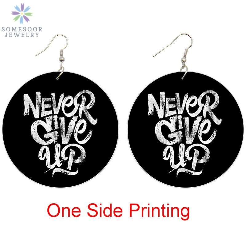 One Side Print