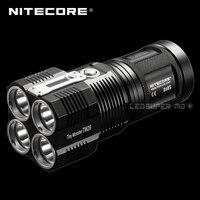 Заводская цена Nitecore TM28 крошечный Монстр CREE XHP35 Здравствуйте светодиодный перезаряжаемый прожектор 6000 люмен фонарик с O светодио дный Диспле