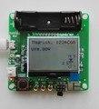 Frete grátis, 3.7 V versão do indutor-capacitor ESR medidor DIY MG328 multifunções tester