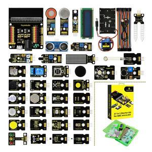 Image 1 - Keyestudio 37 In 1 Sensor Starter KitสำหรับBBC Micro:Bit (Micro:Bit Board)