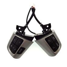 Najwyższa Jakość Przycisk Przełącznik Sterujący Wheel Control Dla TOYOTA COROLLA ADE150 NDE150 NRE150 ZZE150 2007-2013 84250-02230 8425002230