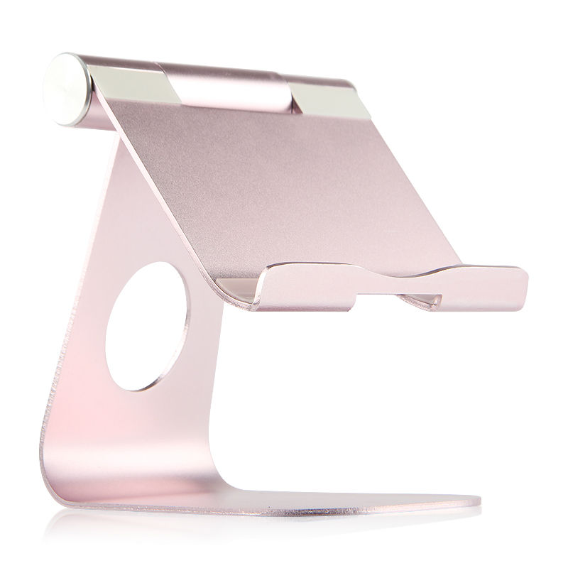 Tahvelarvuti hoidikud Metallist stent Toetusklamber Töölaua tugi - Tahvelarvutite tarvikud - Foto 4