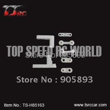 Free shipping!R/C racing car Nylon Steering Parts Set-- Baja 5B Parts!(85163) for rc car
