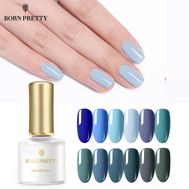 born pretty pure nail color
