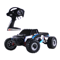 Newest Rock Crawlers Large Cross Country RC Truck FY13 2.4G 4WD 45KM/H Racing Driving Car Remote Control Model Off Road Vehicle