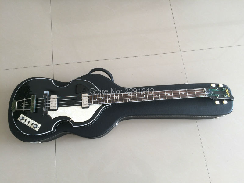 4strings black bass guitar best workmanship hard case included all colors available in guitar. Black Bedroom Furniture Sets. Home Design Ideas