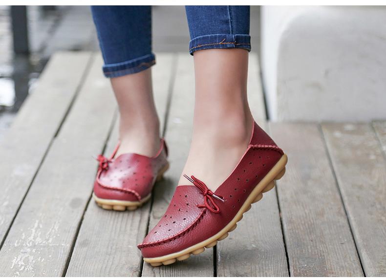 AH915 (29) Women's Loafers