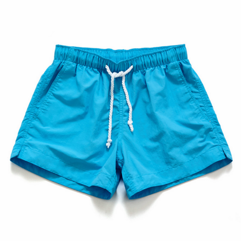 48db0dc260939 100% Nylon Waterproof Swimming Shorts for Men Swimwear Swim Trunks Swimsuit  Beach Wear Surfing Bathing Suit Sexy Boxer Brief Man-in Body Suits from  Sports ...