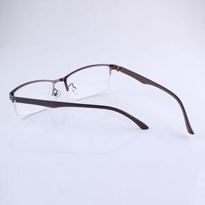 Image 4 - HEJIE lunettes de lecture Anti rayons bleus