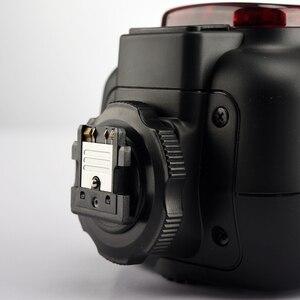 Image 5 - Godox TT600s HSS GN60 2.4G Camera Flash Speedlite + X1T S Transmitter for Sony A7 A7S A7R A7 II A6000 A58 A99