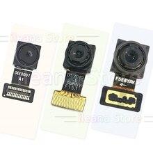 Small Camera Module For Xiaomi Redmi Note 2 3 4 4a 4x 5A Pro Plus Global Original Face Front Camera Flex Cable