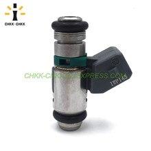 CHKK-CHKK IWP143 fuel injector for Renault Clio 98~09 Laguna I 99~01 Megane 99~03 Scenic 99~03 Thalia 02~07 1.6 16V ostin bl4q33 99