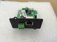 Ladis Ladis UPS Uninterruptible Power Supply Cartão de Gerenciamento De Rede De Monitoramento Remoto APP Alerta SMS APP
