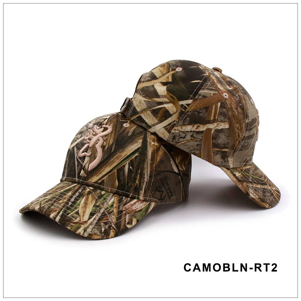 CAPSHOP 2020 New Camo Baseball Cap Fishing Caps Men Outdoor Hunting Camouflage Jungle Hat Airsoft Tactical Hiking Casquette Hats 3