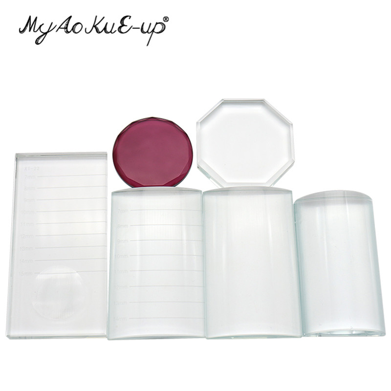 Makeup Tool Crystal Glass Gasket Glue Pad For Eyelash Extension Glue Holder Eyelashes Adhesive Pallet Paste Glue Pads лаврова о лавров а следствие ведут знатоки свидетель