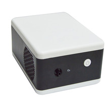 Высокая чистота дешевый мини медицинский портативный домашний уход кислородный генератор концентратор для пожилых людей