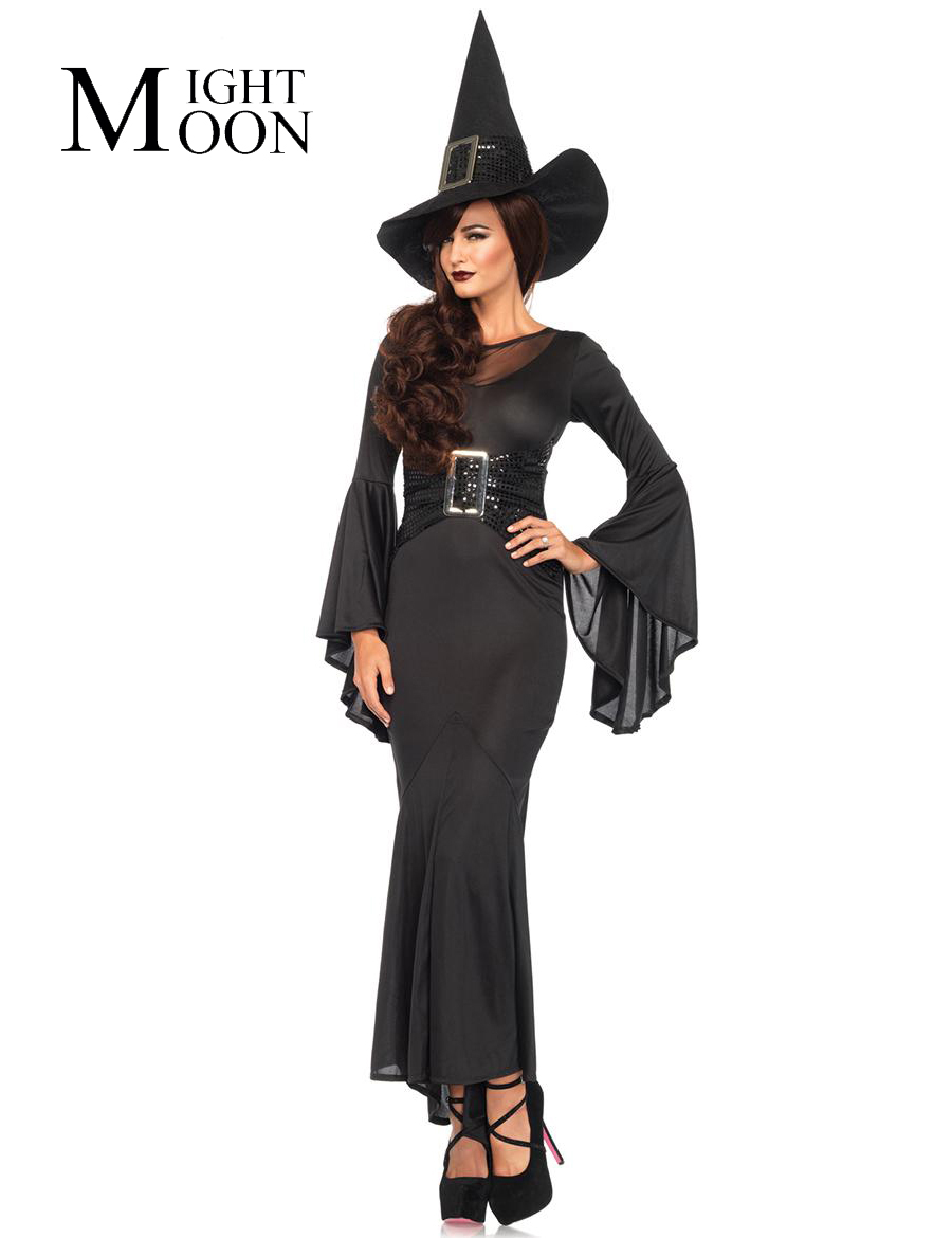 Popular Witches Costumes-Buy Cheap Witches Costumes lots from ...