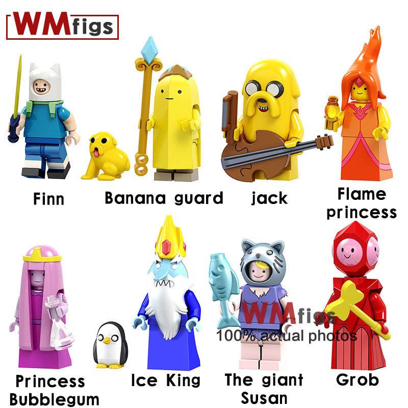 Collection Here 20pcs Series Cartoon Fire Dragon Action Balloon Boy Model Racing Man Bricks Buliding Blocks For Children Toys Diy Gift Pg1240 Matching In Colour Toys & Hobbies