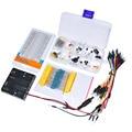 Shpping livre! componentes kit pacote C1/DIY kit eletrônico para Arduino!