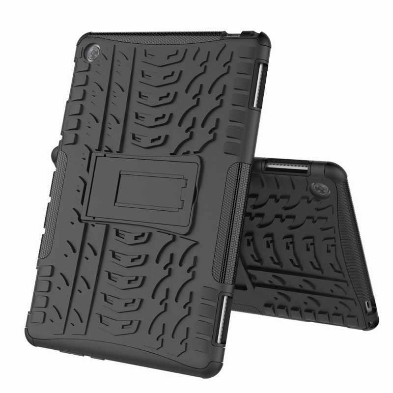 "Чехол для huawei MediaPad M5 Lite 10 BAH2-W19/L09/W09 10,1 ""чехол для планшета противоударный чехол с подставкой для huawei Mediapad M5 Lite 10 Чехол"