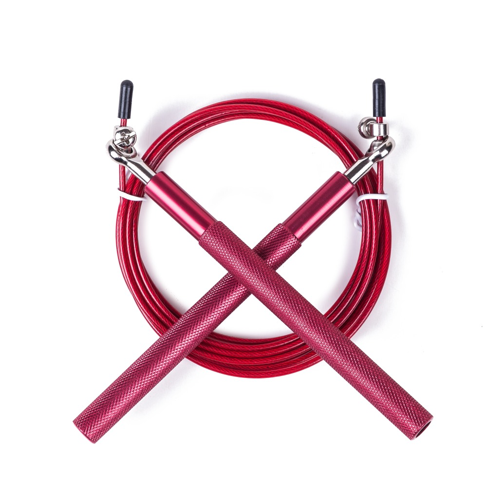 Jump Rope Speed, Adjustable Skipping Ropes 25