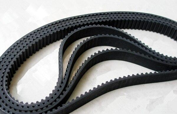 5.5M Long 1.5cm Wide Y Drive Belt For Mimaki JV4 sme пассик drive belt