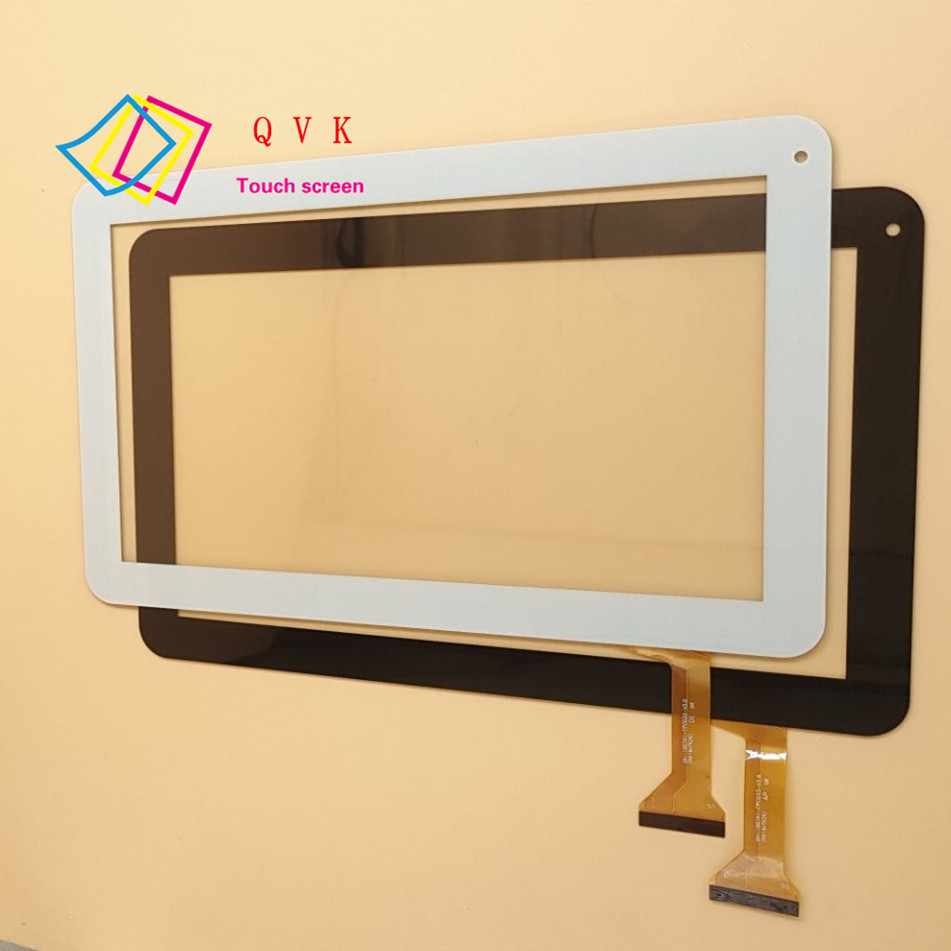 10.1 inch Touch Screen Digitizer For Apache A120 Tablet Touch Panel Glass Sensor Replacement