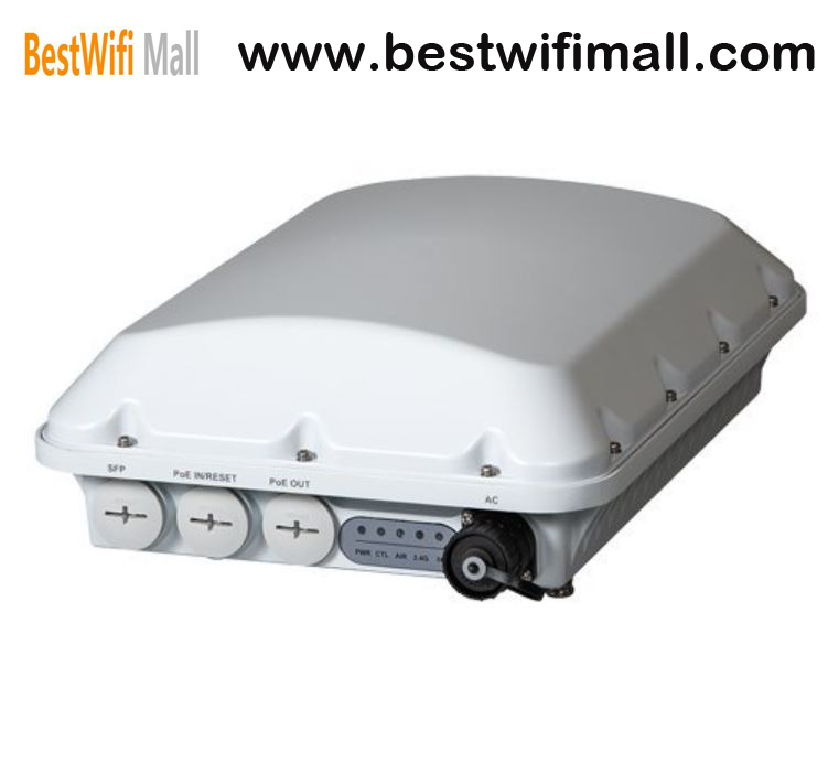 купить Ruckus Wireless ZoneFlex T710 901-T710-WW01 Outdoor Wireless Access point Omni Directional Antennas, Dual-band 2.4G&5G онлайн