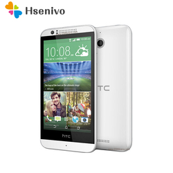 510 Original 100% Unlocked HTC Desire 510 5MP 2100mAh 4.7 Inches 8GB ROM Touch screen Mobile Phone refurbished