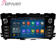 Quad Core Android 5.1 Car DVD Player For New Teana 2013 With Mirror Link 16 GB Flash Wifi Bluetooth Free Map