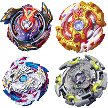 Nya 18 stilar Bey Blade Guds Serie Metal Beyblade Bayblade Burst Leksaker Arena Sale Bursting Spinning No Box och No Launcher