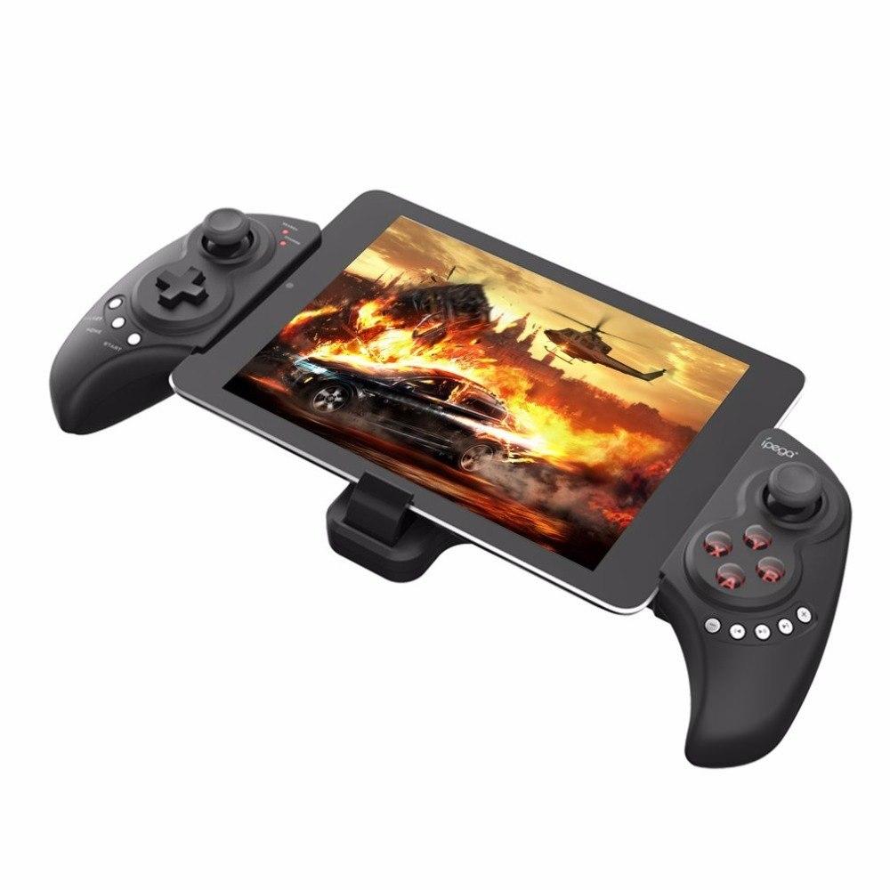 IPega télescopique Bluetooth poignée de jeu contrôleur de manette sans fil manette double mode pour Microsoft pour PC Gamer Android Smart