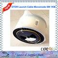 OTDR Lanzamiento de Cable de fibra Óptica Monomodo 9/125um 1 km FC/SC/LC/ST UPC/APC Conector