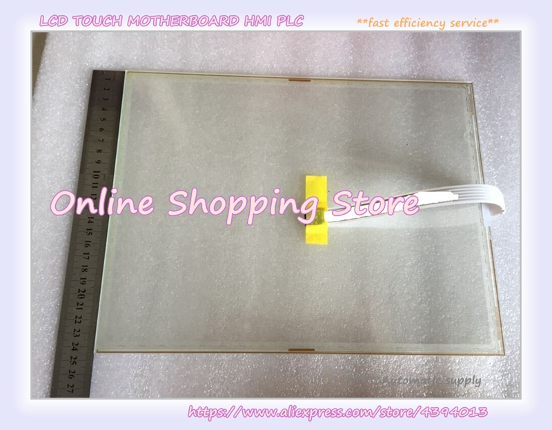 T6 monitor touch screen glass GP-150F original ht 150f 5ra 001n 28r 200fh touch screen