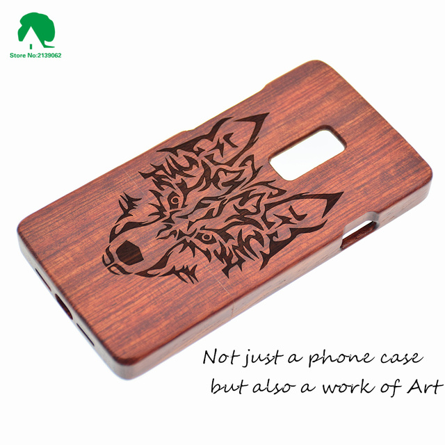 huge selection of cb216 d58b6 US $10.99 |Original Real Wood Bamboo Case For Oneplus Two/Oneplus 2 with  Fashion Luxury Follower Embossed Pattern Oneplus Two wooden case on ...