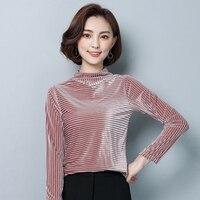 Hot Pink Welur Aksamit T Shirt Koreański Kobieta Harajuku T-Shirt Plus Rozmiar Przycięte Estetyczne Dames P6C1392 Kleding Śmieszne Koszulki z krótkim rękawem