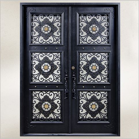 French Doors With Sidelights Front Door Frame Cheap Front Doors In