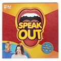 In Stock Speak Out Game 1 Pcs/Set Board Game Interesting Party and Family Game In 48 Hours To Send