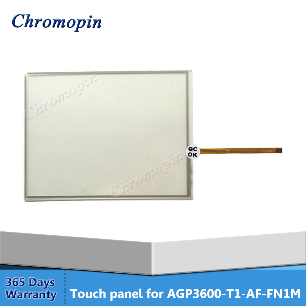 Touch panel for Pro-face AGP3600-T1-AF-FN1M AGP3600-T1-AF-CA1M PFXGP3600TAACA PFXGP3650TAA touch screen glass panel for agp3500 sr1 agp3500 t1 af agp3501 t1 d24