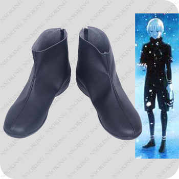 Tokyo Ghoul Shoes Japanese Anime kaneki ken Cosplay Boots - DISCOUNT ITEM  19% OFF All Category