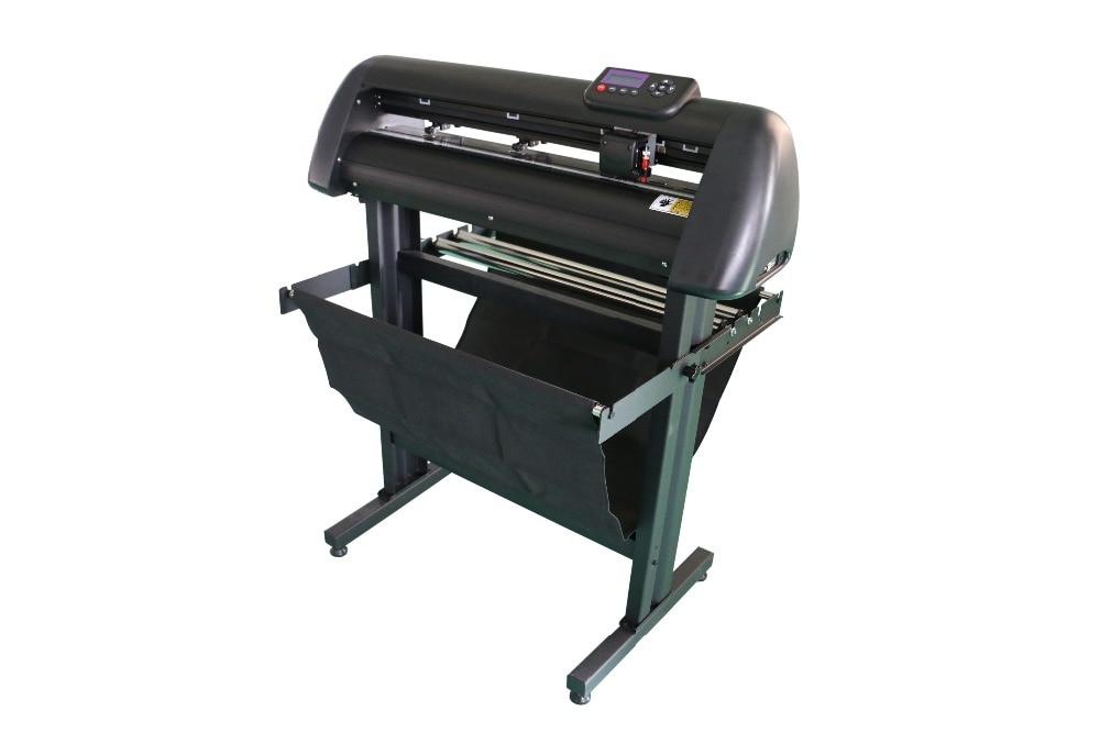 2017 new laser redlight cutting machine contour cutting machine Liwan 720ABJ