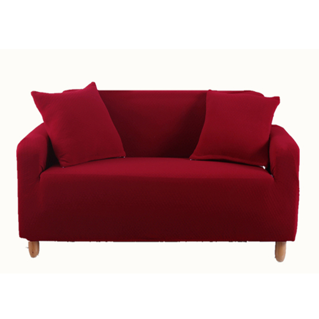 GFLUTOSE Thick Sofa Cover Slipcovers All-inclusive Couch Case For Different Shape Sofa Furniture Protector Couch Cover
